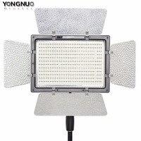 YONGNUO YN900 Pro וידאו אור LED מנורת 5500 K אור מילוי מצלמה מצלמת וידאו APP בקרה 900 LED וידאו תמונה מחוץ תאורה