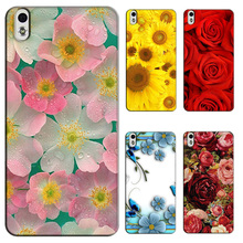 Cartoon Animal Flower Fruit Phone Case for HTC Desire 816 Best Quality Hard PC Back Cover Fundas for HTC Desire 816 816 g 800
