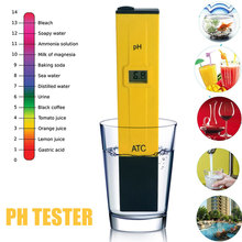 2019 Yellow Ph Pen Practical with ATC for Swimming Pool Drop Shipping