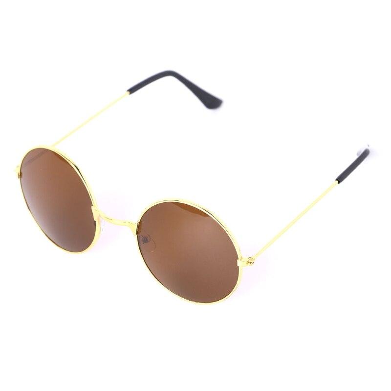 Мужские и женские универсальные очки для вождения автомобиля, анти-светильник, модные очки - Цвет: I