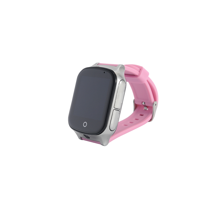 Smart Watch 3G WCDMA IOS Smartwatch with Camera GPS WIFI Tracker Remote Monitor SOS Call Bracelet Watch for Parents and Children