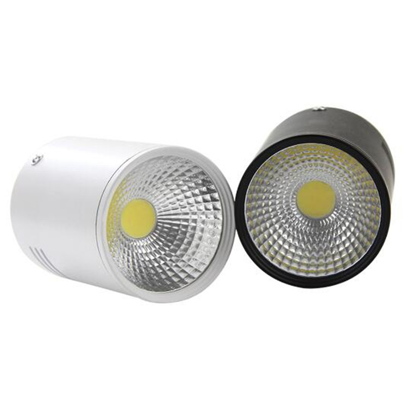 20w Led Surface Mounted: Hot Sale 20W LED Down Light 12W 20W Surface Mounted