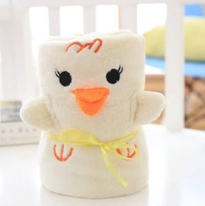 Image 2 - CAMMITEVER 사랑스러운 만화 동물 담요 산호 양털 아기 담요 부드러운 침구 유아 퀼트 어린이 홈 침낭 아이