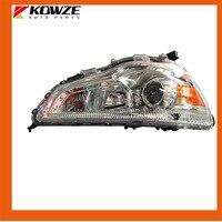 2 шт. правой и левой свет фар тело для Mitsubishi Outlander Sport RVR ASX 8301C226 8301C225