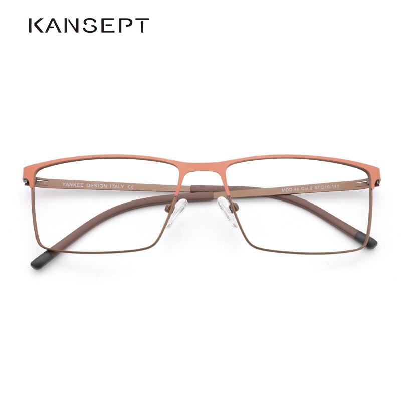 5dcd377973 Chashma marca diseñador montura sin montura calidad femenina gafas sin  marco gafas ópticas lentes transparentes para