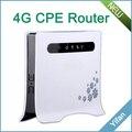 YF118 TDD FDD LTE крытый 4 г PK Huawei B593 CPE