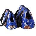 Rosa do transporte bolsa para Pet para Chien de Mochila de moda Pet Mochila para cães animais de transporte a