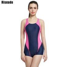 Riseado Nuevo Deportes de trajes de Baño De Natación de Una Pieza del traje de Baño de monokini Backless Atractivo del traje de Baño Trajes de Baño