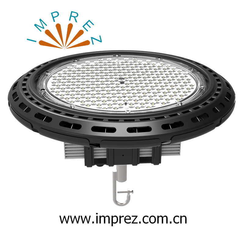 Warehouse Lighting Fixtures For Sale: Hot Sale 200W UFO LED High Bay Light For Factories,Nichia
