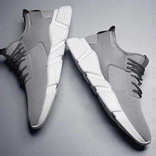 2018 New Casual Shoes Men Breathable Autumn Winter Plush Mesh Shoes Sneakers Fashionable Breathable Lightweight Male Shoes laisumk new casual shoes men breathable autumn summer mesh shoes sneakers fashionable breathable lightweight movement shoes
