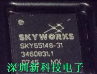 100% new original SKY65148-31 SKY65148 Free Shipping Ensure that the new