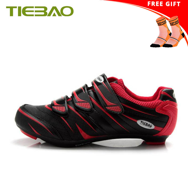 TIEBAO road cycling shoes 2019 men women high-way self-locking bicycle riding shoes breathable sapatilha ciclismo bike sneakersTIEBAO road cycling shoes 2019 men women high-way self-locking bicycle riding shoes breathable sapatilha ciclismo bike sneakers