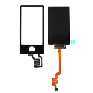Image 5 - For Apple iPod Nano7 LCD Display 7th Touch Screen Panel Digitizer For iPod Nano7 LCD Nano 7 Touch Screen Replacement Parts
