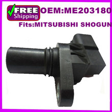 new oem ME203180 FUEL PUMP SPEED SENSOR Crank Sensor cam sensor for 00 06 SHOGUN 3