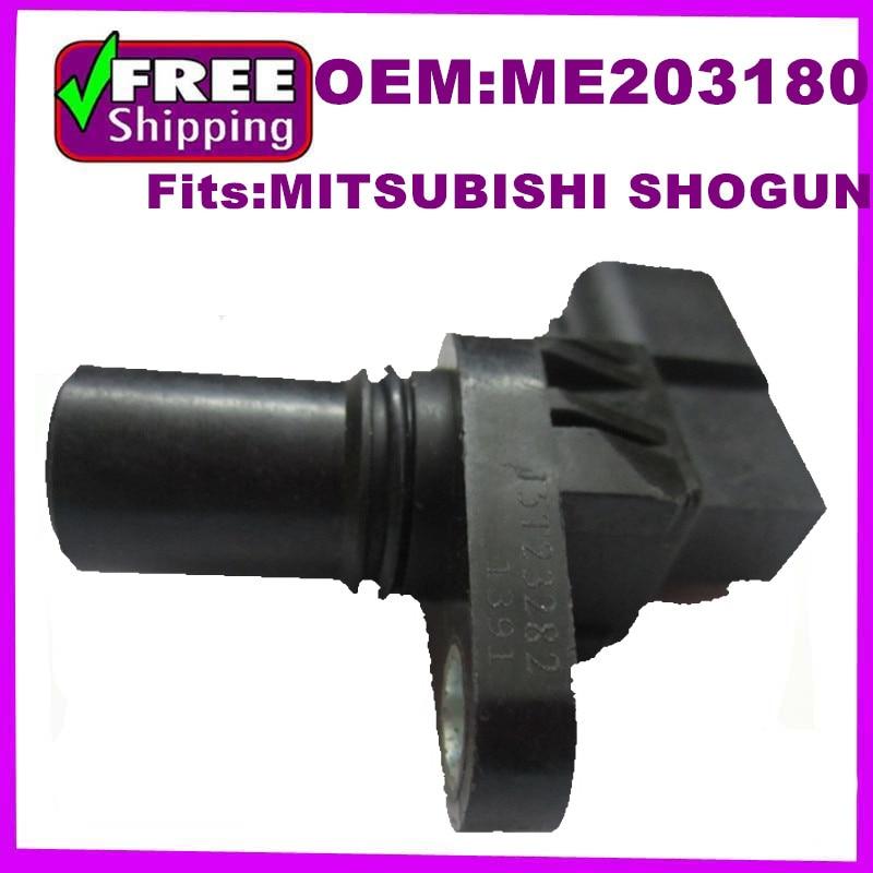 new oem ME203180 FUEL <font><b>PUMP</b></font> SPEED SENSOR Crank Sensor cam sensor for 00-06 SHOGUN 3.2 DI-D ZEXEL