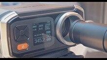 2019 Mẫu Mới Nhất Airsoft AC6000 Tốt Hơn So Với X3200 Chụp Chronograph Tốc Độ Máy Với Pixel OLED Fps Chronograph
