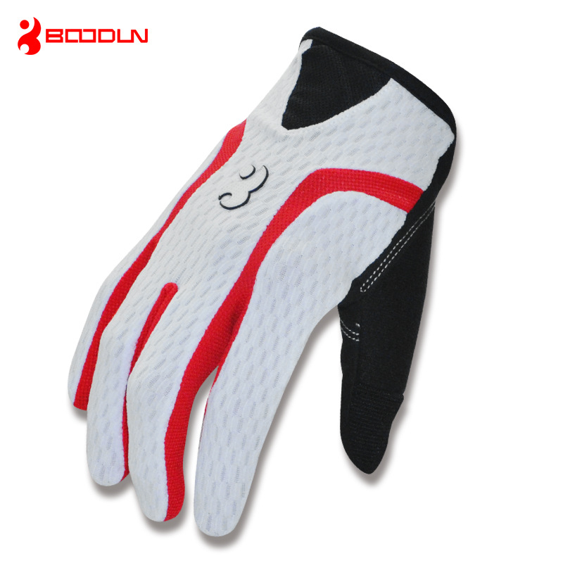 2018 Real Sale Guantes Ciclismo Ski Gloves Windproof Breathable Snowboard Outdoor Running Sports Women Men Skiing