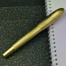 Pen #6 Brass Culture