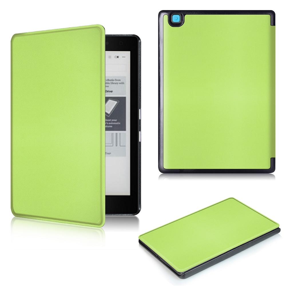 for 2016 Kobo Aura Edition 2 6 inch Ereader protective case