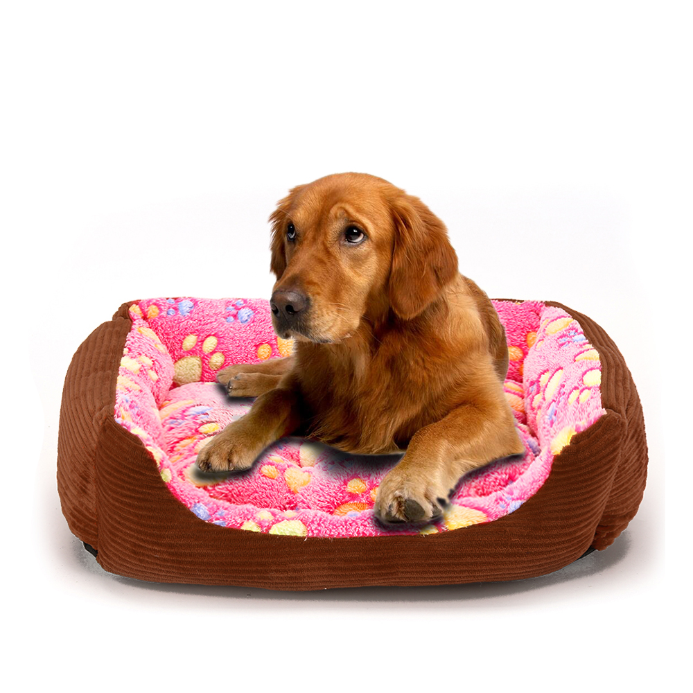 Pet Dog Bed Mats Bench Dog Bed Sofa For Small Medium Large Dogs Puppy Beds Lounger Pet Kennels House For Cat Pet Products YX0001 (3)