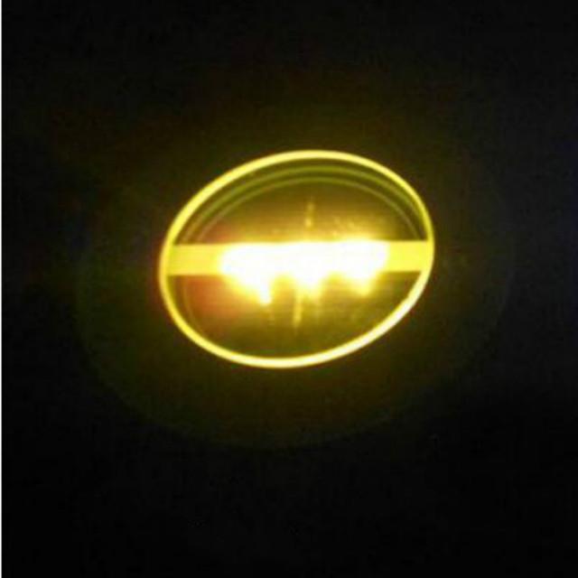 New 4 Set Outdoor Solar Buried Floor Lights 3 LED Stainless Steel Ground Floor Light Garden Lamp Solar led Lighting
