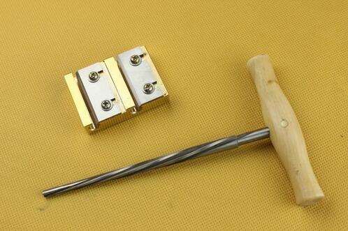 1pcs Violin Fingerboard 4/4 Ebony Fingerboard High Quality Sports & Entertainment Violin Parts Stringed Instruments