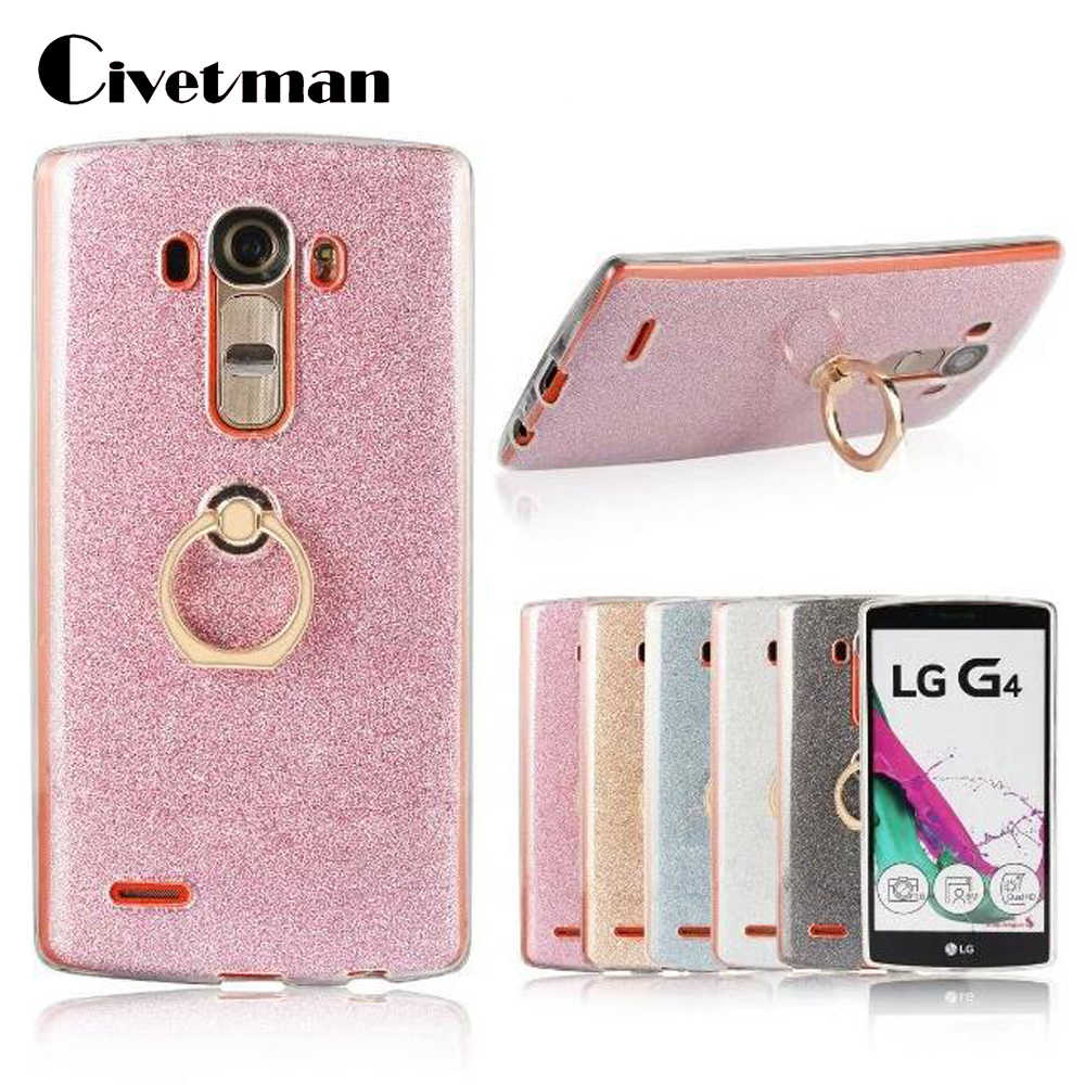 detailed look a809e 49387 Cover Phone Case For LG G4 G 4 H815 H818 H812 LS991 5.5