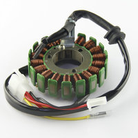 Motorcycle Ignition Magneto Stator Coil for KTM 620 Duke EGGS E End.Six Days Winner LC4 Competition LSE R RXC E Motorbike Engine