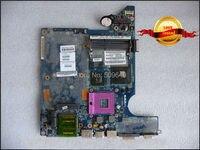 Qualidade superior, para hp laptop mainboard dv4 576943-001 laptop motherboard, 100% testado com 60 dias de garantia
