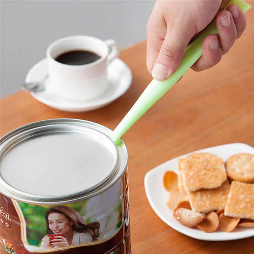 Mancha de óleo Espátula De Limpeza Para Cozinha 2 pcs Domésticos de Plástico Pá De Limpeza Para Local De Banho Escova de Limpeza Faca EPD008