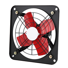 Kungchung 2019Square Window Type Industry Kitchen Fume 12 Inches Exhaust Fan Ventilation Powerful Fan все цены