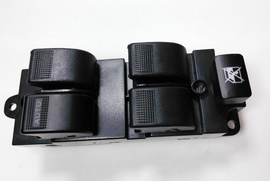 BL4E-65-350A pro spínač elektrického ovládání okna Mazda 323 16pin