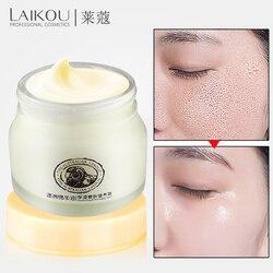 Creme de rosto colágeno hidratante facial óleo de ovelha creme de lanolina pele hidratante calmante e hidratante e clareamento creme laikou