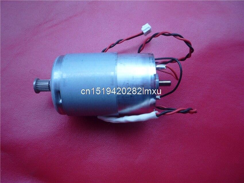 New original MOTOR for Epson L130 L110 L120 L313 L210 L211 L110 L111 L455 L485 L480 L483 carriage MOTOR принтер epson l110 в туле