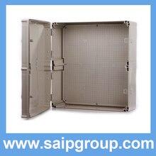IP65 Plastic Waterproof Electrical Enclosure Box SP-AG-605019