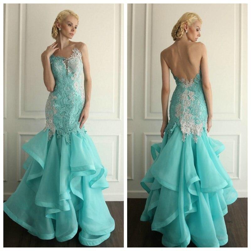 Online Buy Wholesale aqua designer dresses from China aqua ...