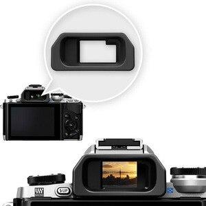 Жесткий видоискатель наглазник окуляра заменить EP-10 EP10 для цифровой камеры Olympus OM-D E-M10 E-M5 глазной Кубок первого поколения OMD EM10 EM5