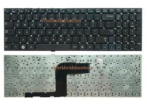 Image 1 - Atacado reboto teclado portátil para samsung rc530 rf510 rf511 eua teclado layout novo e de alta qualidade