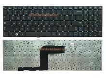 Clavier Reboto pour ordinateur portable samsung RC530 RF510 RF511, clavier à disposition US, vente en gros neuf et de haute qualité