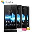 ST25 Оригинальный разблокированный смартфон Sony Xperia U ST25i GSM 3 5