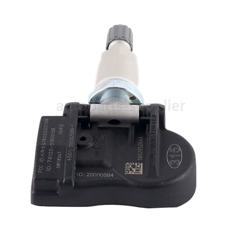 Image 5 - 4PCS/Lot 56029526AA TPMS Tire Air Pressure Sensors for Mopar Dodge Jeep 68078861AA 56053030AC KR5S180052015B-in Pressure Sensor from Automobiles & Motorcycles