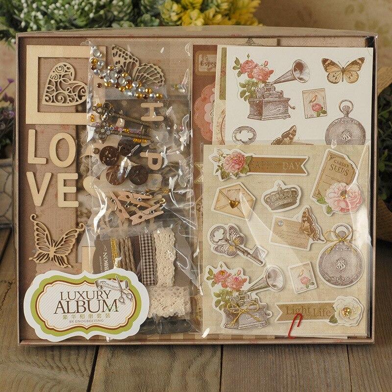 28 Scrapbooking Album Kits Reviews Shopping Scrapbooking Album