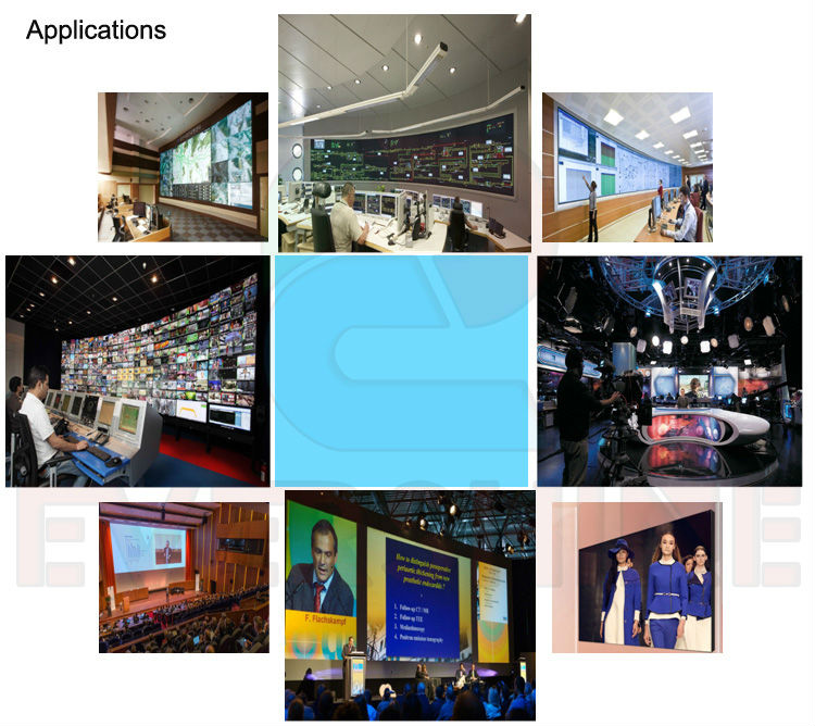 China stage led screen Suppliers