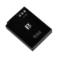 EN-EL12 ENEL12 Батарея пакет EN EL12 литиевые батареи EN-EL12 для Nikon s8200 S9100 s9200 S9300 P300 P310 цифровой камеры Батарея