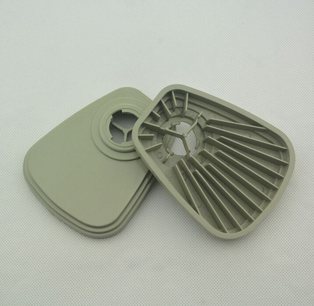 Lots Of LYYSB 603 filter adapter Platform For 3M 6000 7000 Series Industry Gas Mask Safety Respirator 3