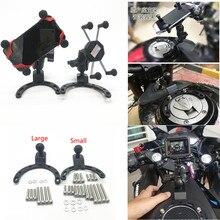 Pour BMW R1200RT K1600RT K1600 B moto accessoires GPS cadre de Navigation support de montage de téléphone portable