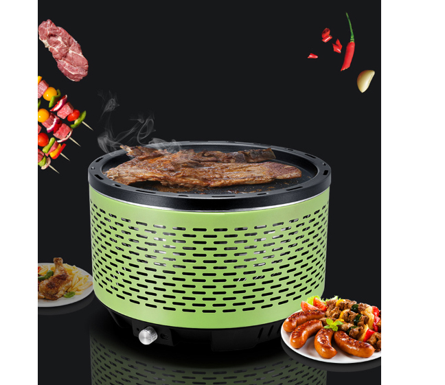 Barbecue grill elettrico senza fumo forno elettrico domestico barbecue commerciale macchina dolce Carbone pentolaBarbecue grill elettrico senza fumo forno elettrico domestico barbecue commerciale macchina dolce Carbone pentola