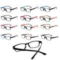 2016 de Metal Óculos de Computador Anti Laser Azul-Fadiga Resistentes À Radiação Óculos de Armação Oculos de grau