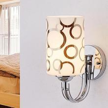 Loft Wall Lights For Home Led Sconce Indoor Bedroom Lamp Lighting Wall Light Up Down Bathroom Lighting Mirrors Lighting недорого