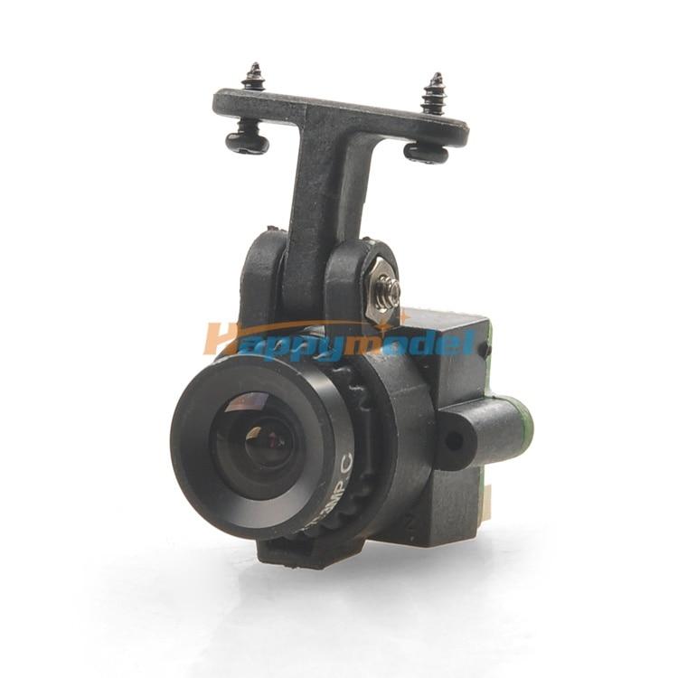 Zyhobby Super Light 1000TVL HD Mini  FPV Camera Lens With Angle Adjustable Holder For QAV250 210 Racer wholesale 1pcs fpv 808 mini camera hd lens 1080p for qav250 quadcopter fpv photography drop freeship